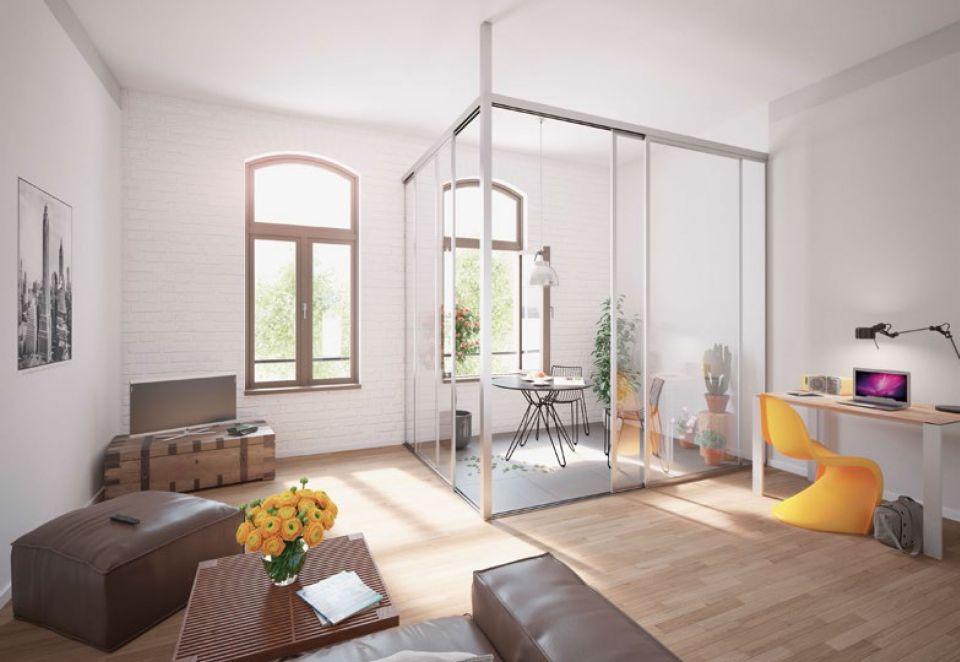 immobilie rote kaserne auf investition. Black Bedroom Furniture Sets. Home Design Ideas