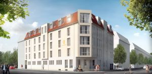 Leipzig -  IQ Apartments