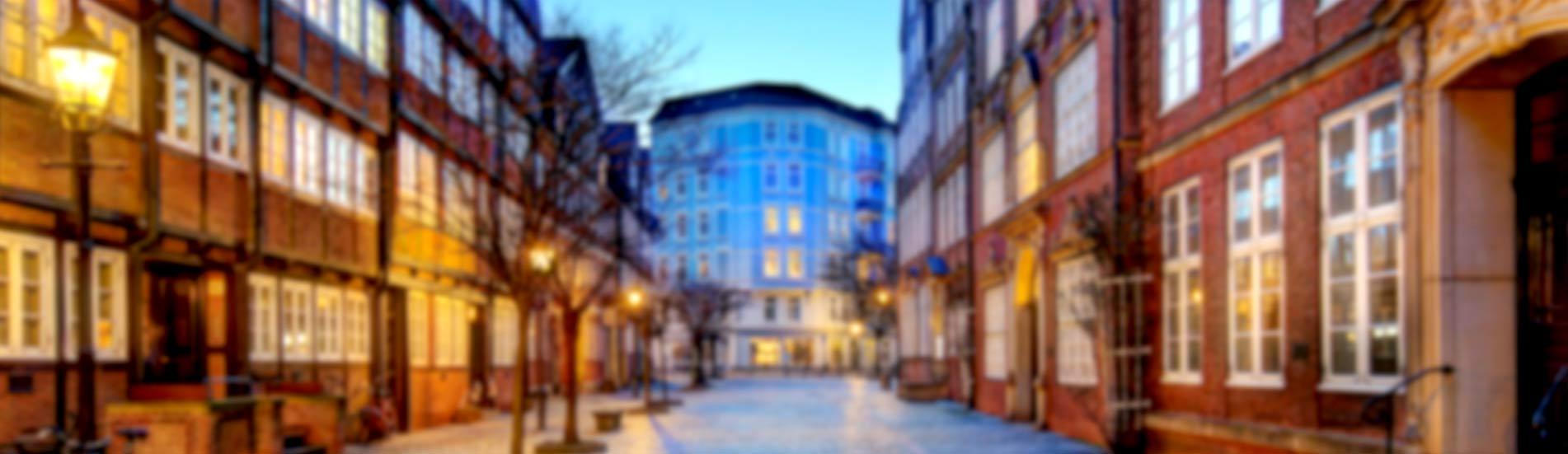 Über 180 erfolgreiche Projekte in Deutschland