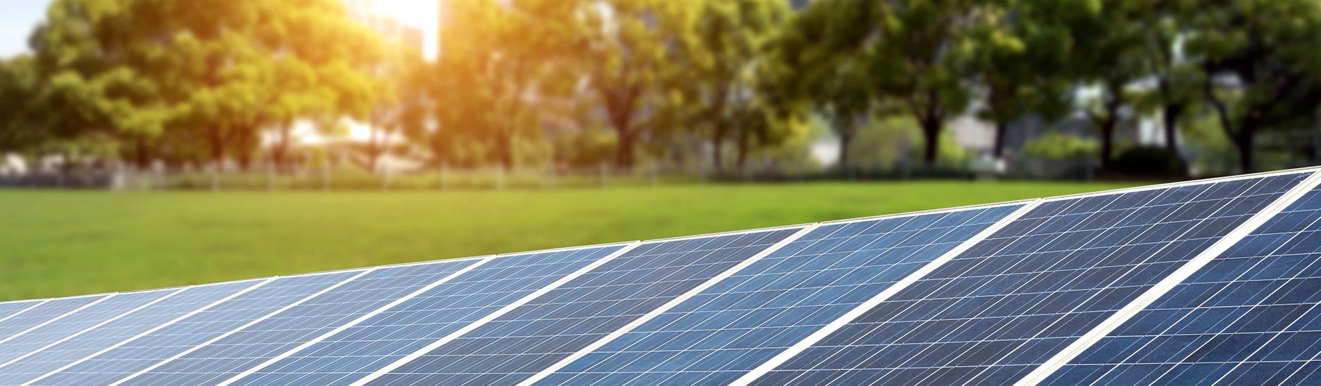 Photovoltaik als einzelunternehmerisches Investment