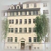 Jugendstilhaus Gohlis Auf Investition Baudenkmalde